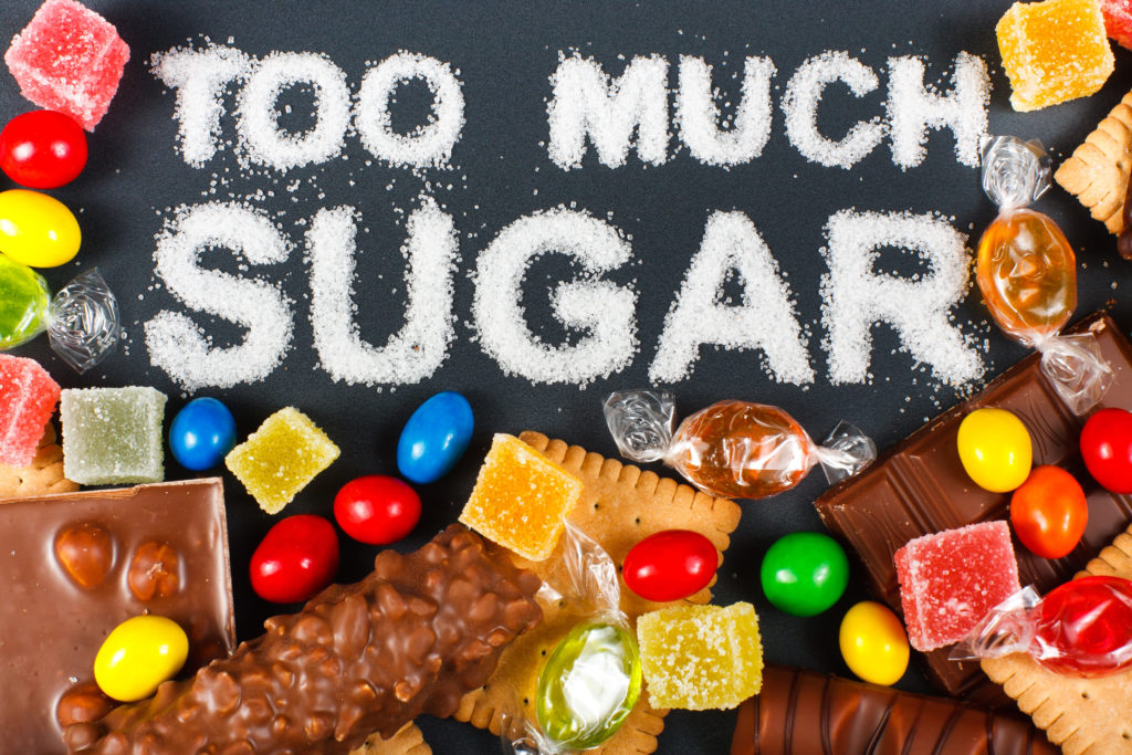 7 Warning Signs that You're Eating Too Much Sugar!